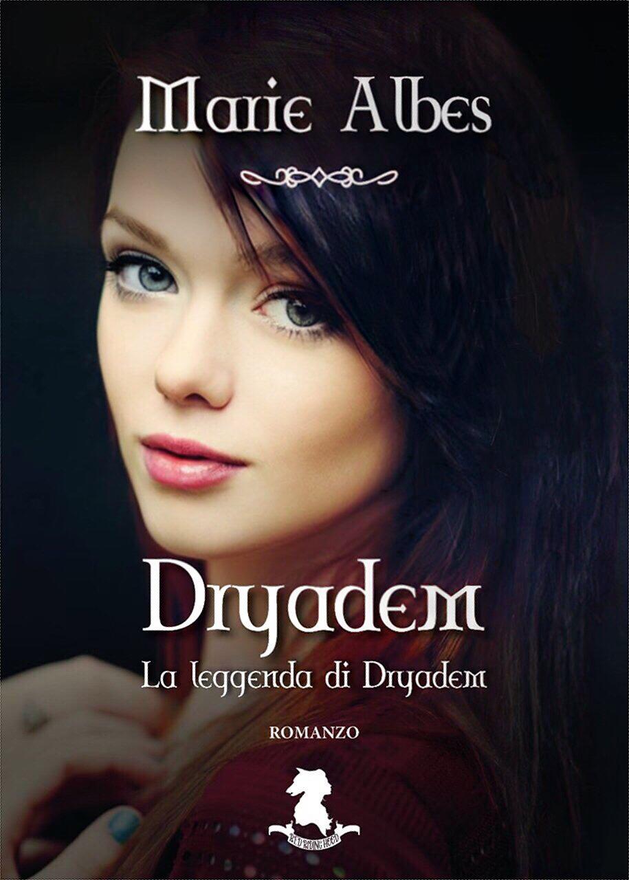 Dryadem Book Cover