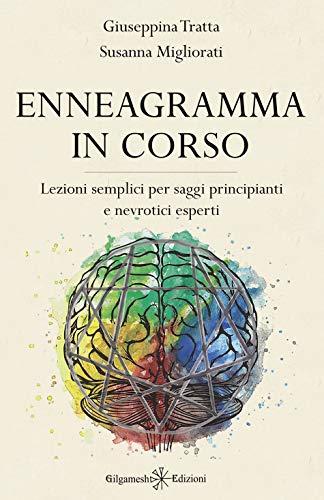 Enneagramma in corso Book Cover