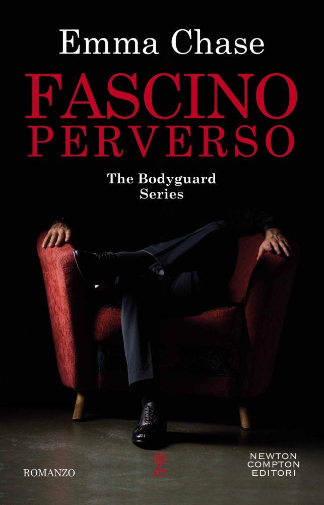 Fascino Perverso Book Cover