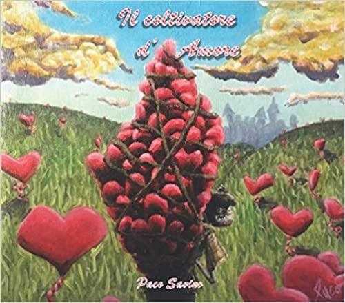 Il coltivatore d'Amore Book Cover