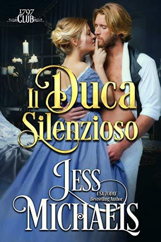 Il duca silenzioso Book Cover