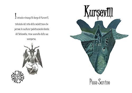 Kursevill Book Cover