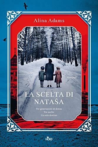 La scelta di Nataša Book Cover