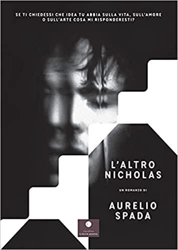 L'altro Nicholas Book Cover