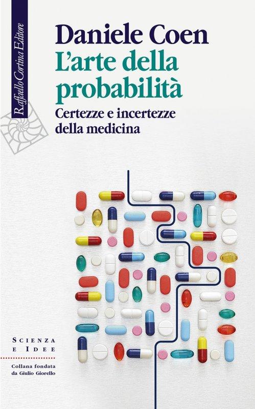 L'arte della probabilità Book Cover