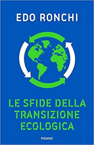 Le sfide della transizione ecologica Book Cover