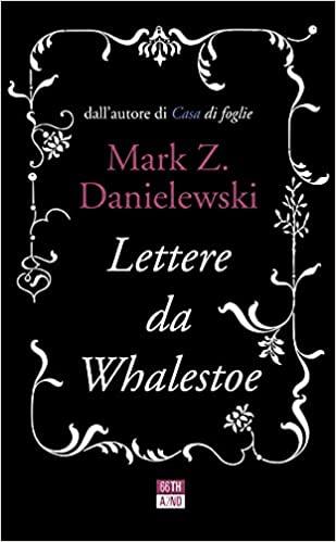 Lettere da Whalestoe Book Cover