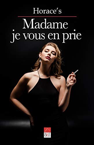 Madame je vous en prie Book Cover