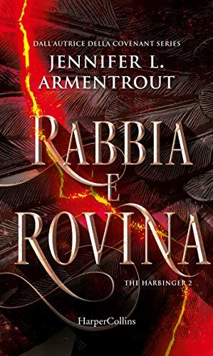 Rabbia e Rovina Book Cover