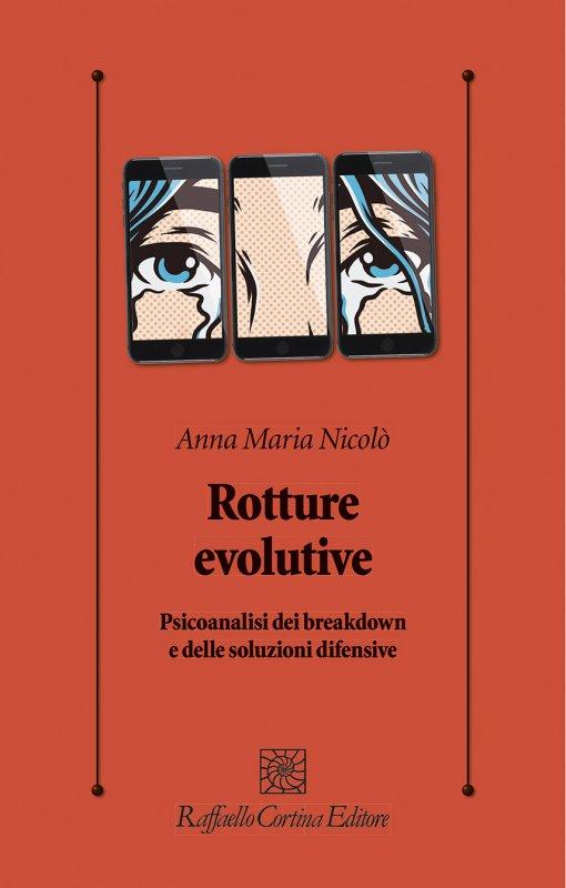 LE ROTTURE EVOLUTIVE Book Cover