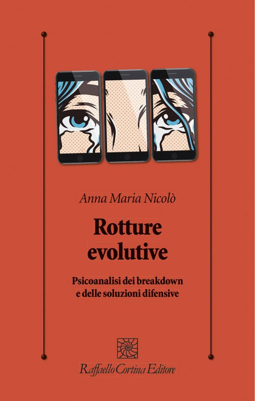 Rotture evolutive Book Cover
