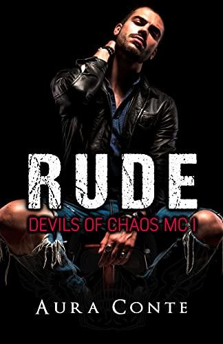 Rude Book Cover