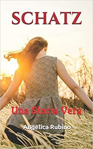 SHATZ: Una storia vera Book Cover
