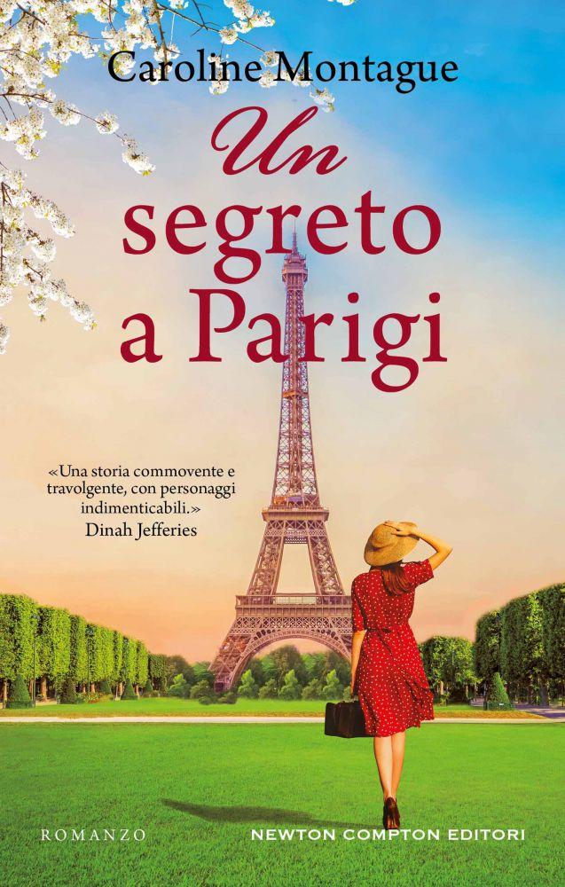 Un segreto a Parigi Book Cover