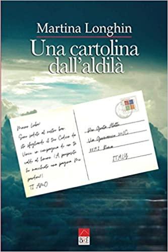 Una cartolina dall'aldilà Book Cover