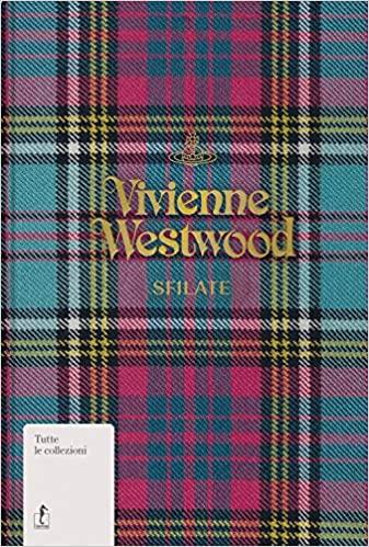 Vivienne Westwood Book Cover