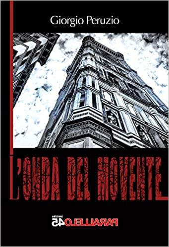 L'onda del movente Book Cover