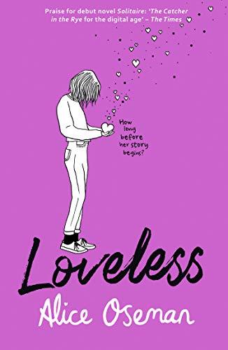 Loveless Book Cover