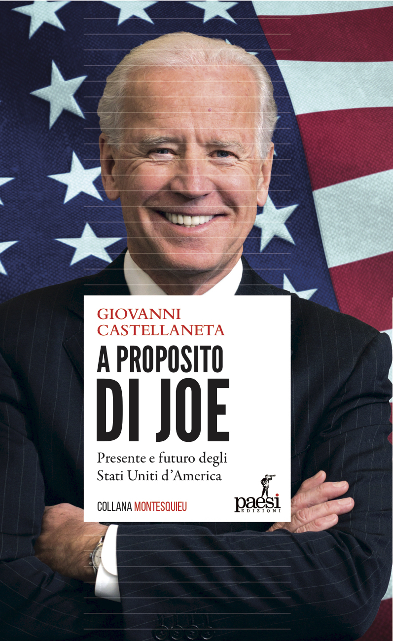 A proposito di Joe Book Cover