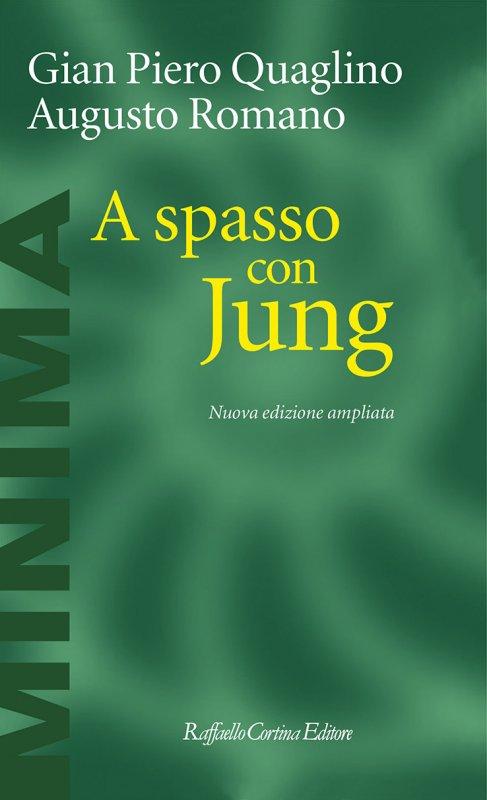 A spasso con Jung Book Cover