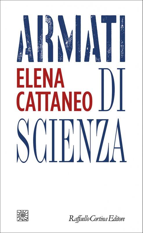 Armati di scienza Book Cover