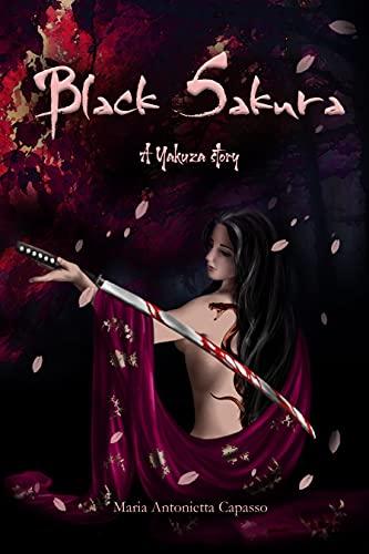Black Sakura Book Cover