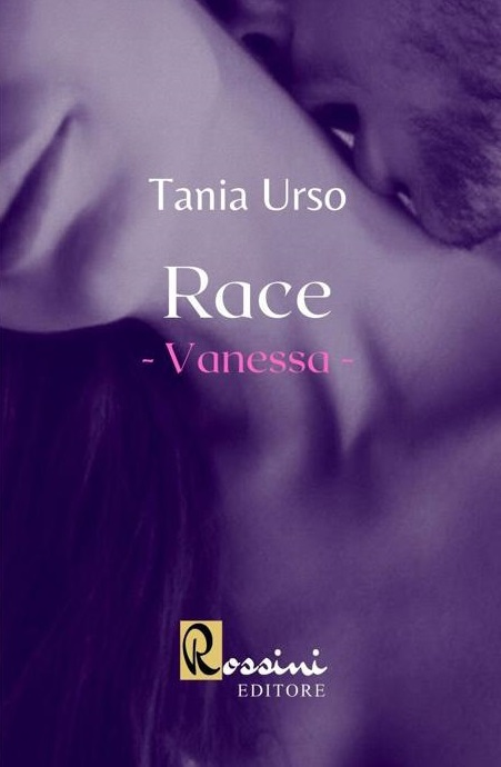 Race Book Cover