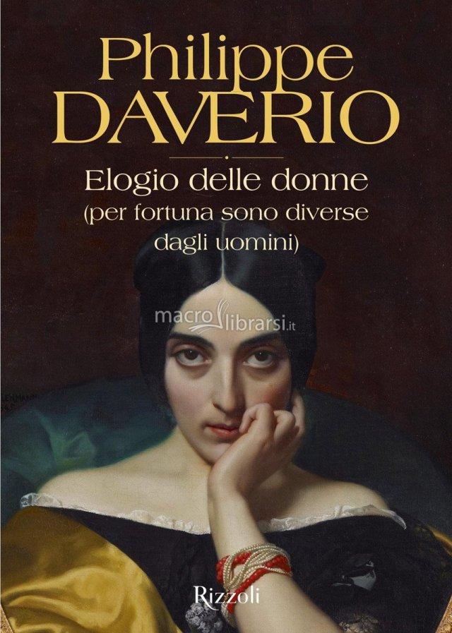 Elogio delle donne Book Cover