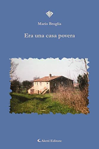 Era una casa povera Book Cover