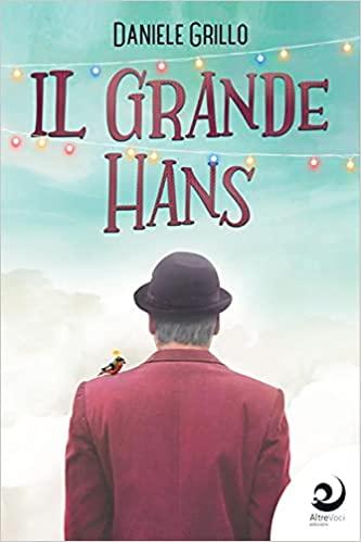 Il grande Hans Book Cover
