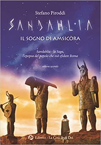 Il sogno di Amsicora Book Cover