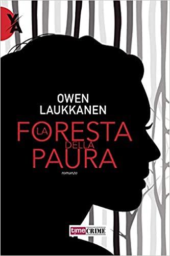 La foresta della paura Book Cover