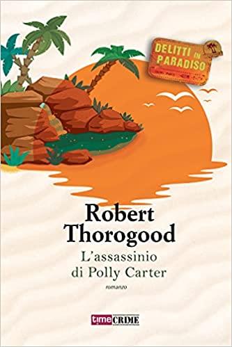 L'assassinio di Polly Carter Book Cover