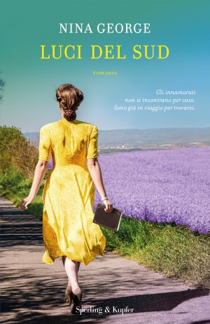 Luci del sud Book Cover