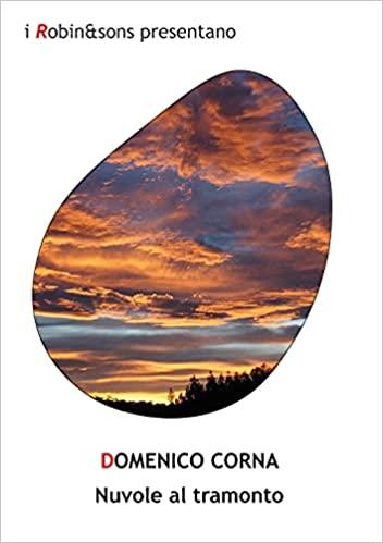 Nuvole al tramonto Book Cover