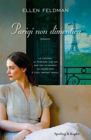 Parigi non dimentica Book Cover