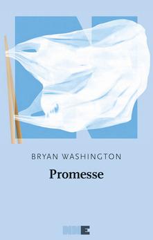 Promesse Book Cover