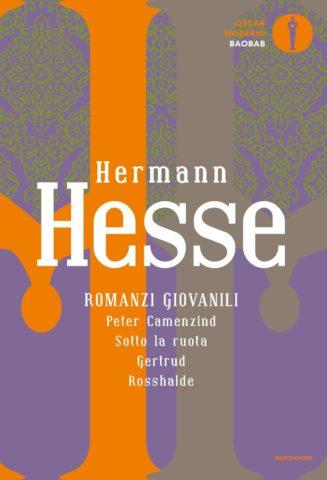 Romanzi giovanili Book Cover