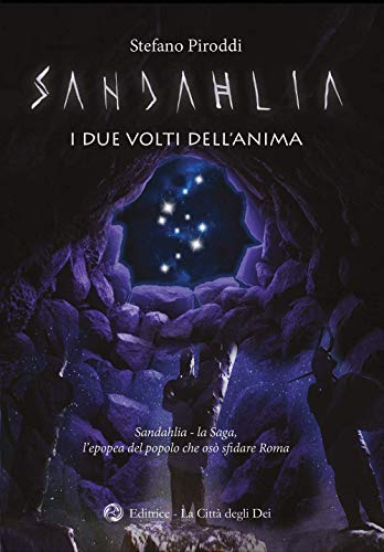 Sandahlia Book Cover