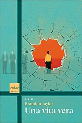 Una vita vera Book Cover