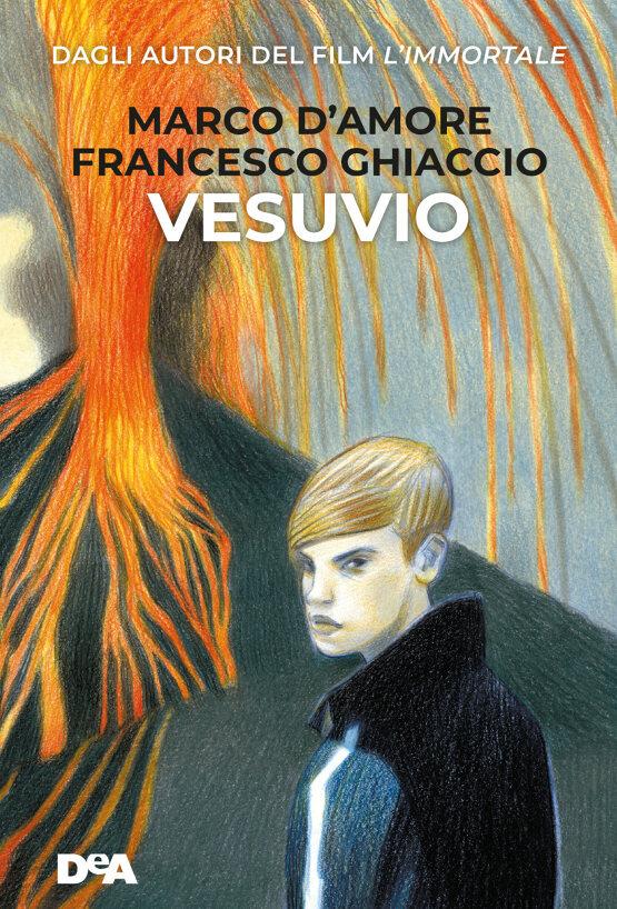 Vesuvio Book Cover