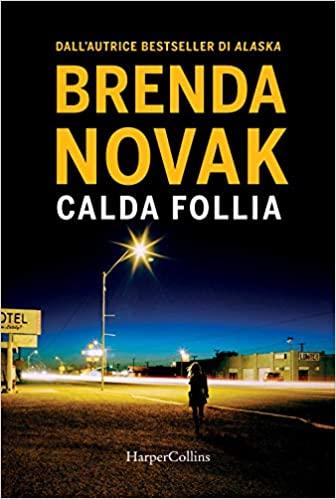Calda follia Book Cover