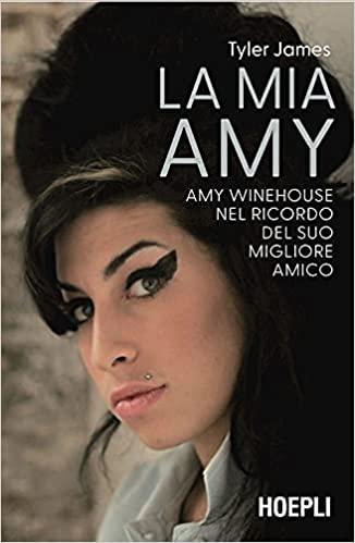 La mia Amy Book Cover
