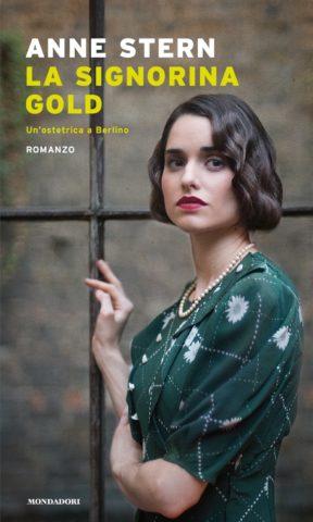 La signorina Gold Book Cover