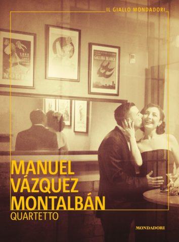 Quartetto Book Cover