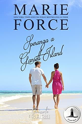 Speranza a Gansett Island Book Cover