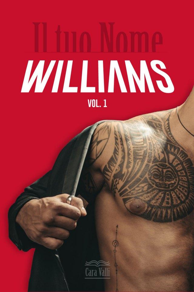 Williams Book Cover