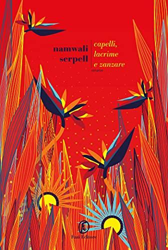 Capelli, lacrime e zanzare Book Cover