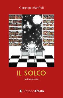 Il solco Book Cover