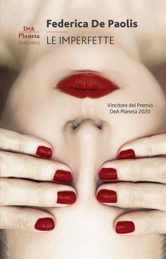 Le Imperfette Book Cover